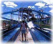 Wild Water Kingdom is full of thrilling water slides