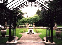 York University Glendon Campus Garden