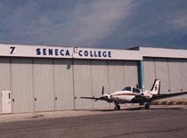 Seneca College Buttonville Campus