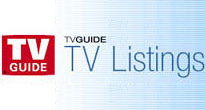Toronto TV Guide Listings