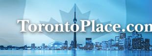 Nei sted like Toronto Sted!